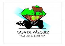 Casa Vázquez - Trasliste - Láncara