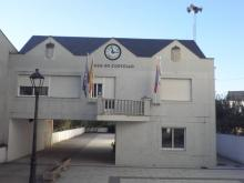 Casa do Concello (C/Rosalía de Castro, 17 -  a Pobra de S. Xiao)