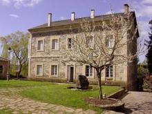 Casa de Turismo Rural de Láncara